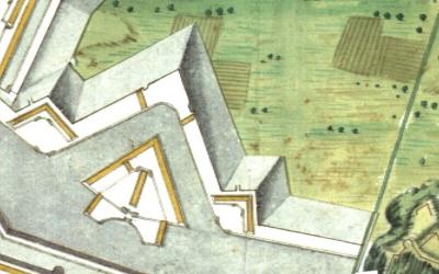 1999 Città bastionate dello Stato di Milano