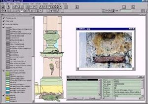 2003 Le tecnologie come supporto per lo studio e la conservazione del patrimonio edilizio
