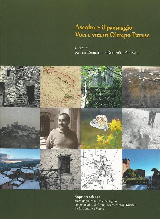 2019 Un monte trasformato all'inizio del '900: Mont'Alto, il suo castello, i suoi giardini