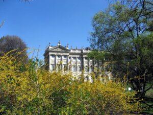 Relazioni storico-artistiche per architetture di interesse culturale