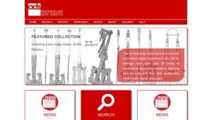 Un grande repertorio di dati sul patrimonio archeologico del Regno Unito