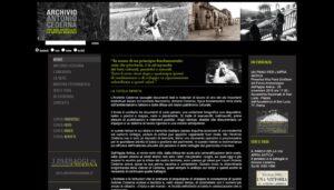L'Archivio di Antonio Cederna per imparare a tutelare il paesaggio